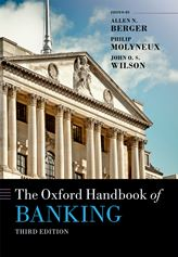 The Oxford Handbook of Banking (3rd edn)