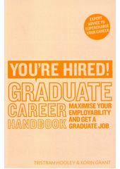 Graduate career handbook : maximise your employability and get a graduate job