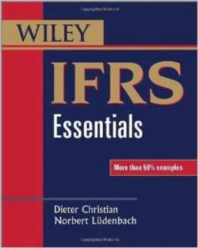 Wiley IFRS essentials