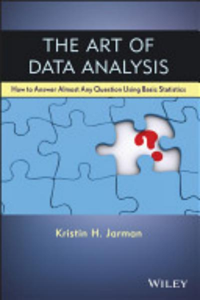 The Art of Data Analysis