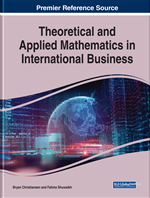 Theoretical and Applied Mathematics in International Business